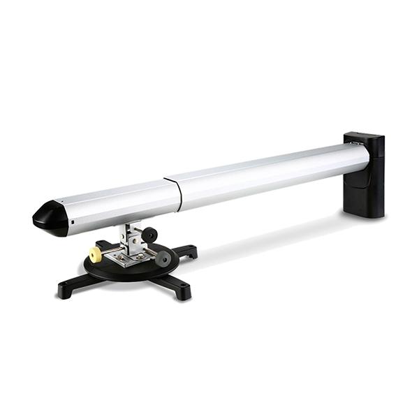 Soportes de techo para video beam te asesoramos antes de - Soporte pared proyector ...
