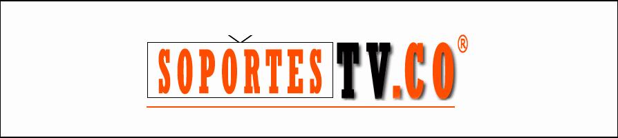 Brazo soporte giratorio articulado para televisores - Soporte tv giratorio ...