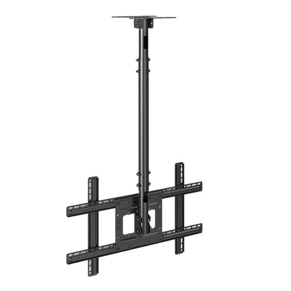 Solucionado con esta base puedes colgar el tv del techo - Soportes de tv para techo ...