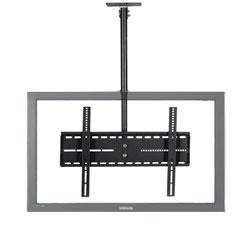Soportes opciones instalacion televisores led smart - Soportes de tv para techo ...